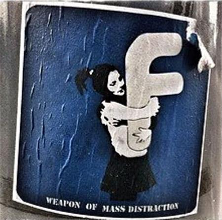wczesny Banksy